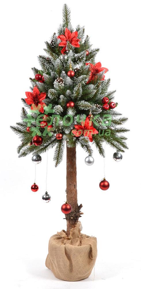 Купить CHRISTMAS RED CAPRICE - искусственная елка с ...